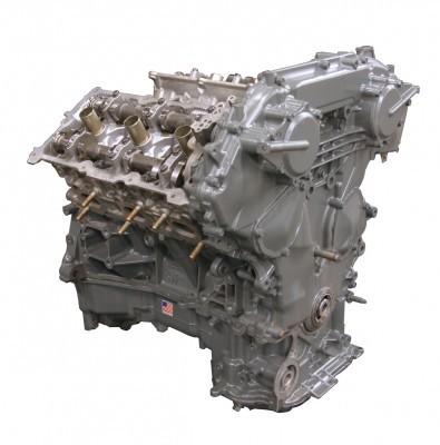 Jasper Offers Nissan Vq35de Engine Weaver Transmission