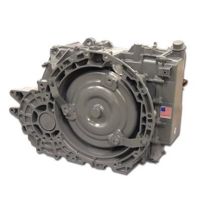 Jasper Remanufactured Ford 6f50 6f55 Transmissions